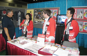 2014 Kiwanis International Convention to be held in Chiba