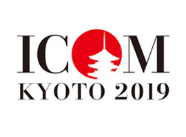 /ICOM's 25th General Conference